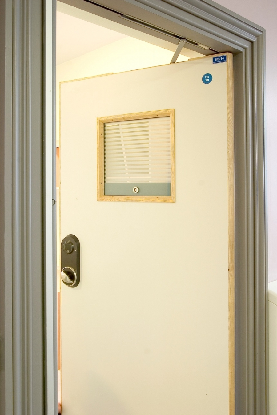 Kingsway Group | Blog | The history of anti-barricade door solutions for mental health environments